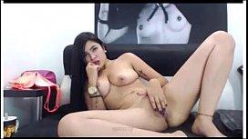 Latina webcam maryori2...
