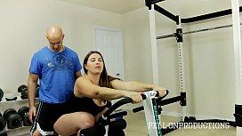 Workout Stepmom's...