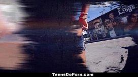 TeensDoPorn - Ohio Big Booty Teen Wa ...