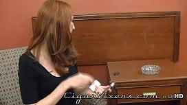 Kendra James, Cigar Vixens...