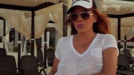 Nicky Ferrari - Temptation Cancun...