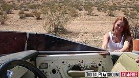 DigitalPlayground - Engine Trouble...