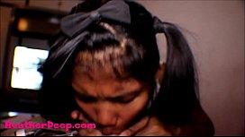 Thai teen Heather Deep...