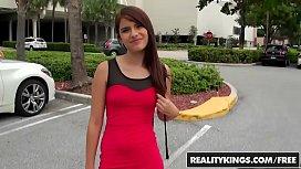 RealityKings - Street BlowJobs - She...