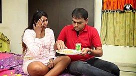 Swathi Aunty Romance With...