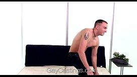 HD - GayCastings Tyson gets...