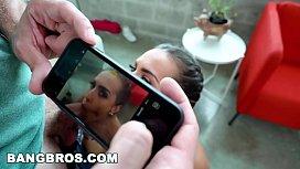 BANGBROS - The Lost Phone...
