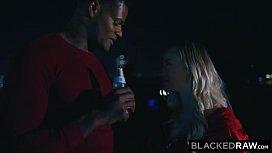 BLACKEDRAW Boyfriend with cuckold...