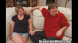 Slut Wife Sally Gets...