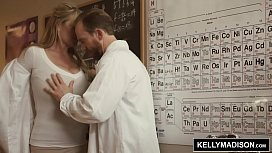 KELLY MADISON Sexual Chemistry...