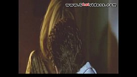 Rosanna Arquette fully nude...