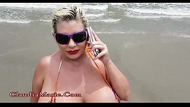 Claudia Marie Big Tit...