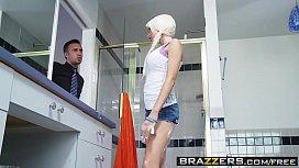 Brazzers - Rikki Six, Keiran...
