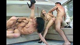 JuliaReavesProductions - American Style Sex Operators - scene 2 - video 2 cums naked teens cumshot n