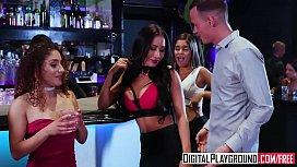 DigitalPlayground - The Pickup Line...