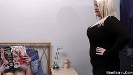 Husband cheats on wife...