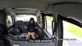 Fake taxi driver bangs...
