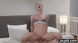 Horny wife needs big...