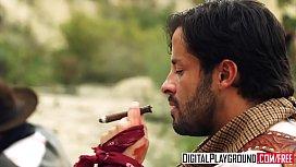 DigitalPlayground - Rawhide Scene 3...
