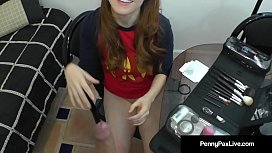 Penny Pax Gets A...
