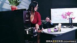 Brazzers - Kiara Mia, John...