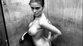 Mila Milan - Concrete Shower...