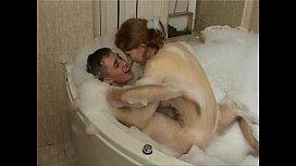 Sweet young euro girl fucks in shower with her boyfriend - WWW.FAPPLER.TOP