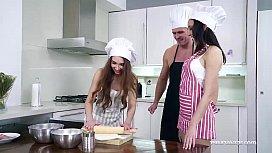 Stacy Snake and Francys...
