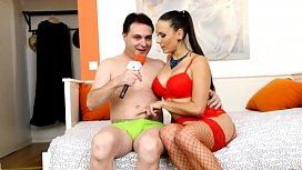 Mea Melone VS Andrea...