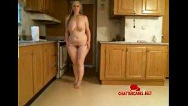 Mature MILF Big Hips Big Ass Spanking - Chattercams