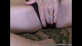 MILF Plays A Sex...