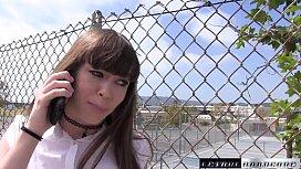 Teen Alexa Nova quits school and starts porn