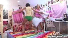 Mycollegerule Babes have fun...