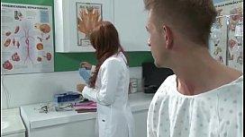 Doctor MILF clip2