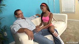 Latina Babe Wants Step...