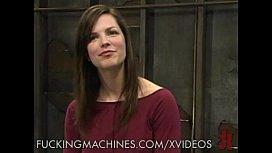 Bobbi Loves Machines...