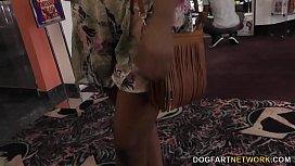 Ebony Yara Skye's First Experience A ...