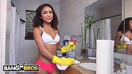 BANGBROS - Young Teen Latina...