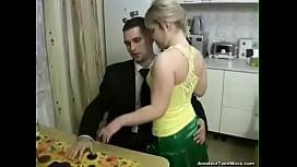 Anazinha russa muito gostosinha...