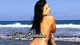 Oriana Fernandez, Deisy Gamboa...