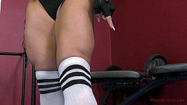 The Muscle Queen Brandi...