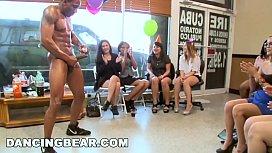 DANCING BEAR - This Birthday...