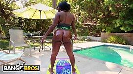 BANGBROS - Ebony Babe Jayden...