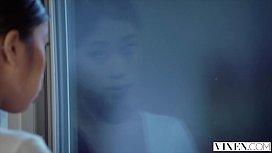 VIXEN Young Asian Student...