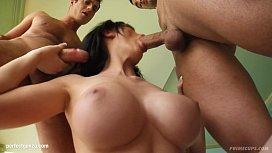 Sandra B with bouncing...