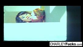 Madison Scott and Charley...