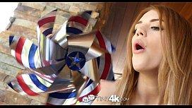 Tiny4K - All American Blake...