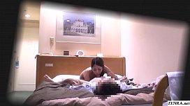 JAV married hotel masseuse...