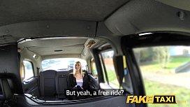 Fake Taxi Horny Holland...