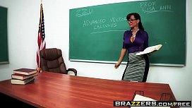 Brazzers - Big Wet Butts...